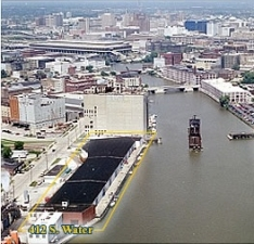 Image of Water Street Self Storage Facility on 412 S Water St  in Milwaukee, WI - View 3