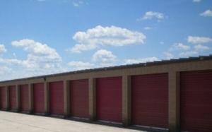 Image of Barth Storage - Bristol Facility at 12510 75th St  Bristol, WI