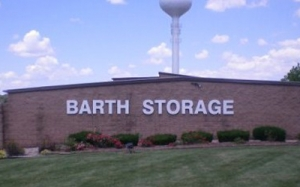 Image of Barth Storage - Bristol Facility on 12510 75th St  in Bristol, WI - View 2