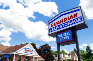Guardian Self Storage - Fishkill
