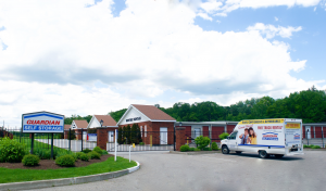 Guardian Self Storage - Wappingers Falls - Route 9 - Photo 4