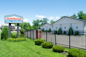 Guardian Self Storage - Saugerties - Photo 3