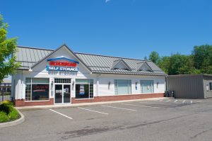 Guardian Self Storage - Saugerties