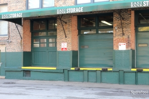 Image of East Bank Storage - Lake & Halsted Facility on 730 W Lake St  in Chicago, IL - View 2