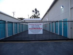 Frontage Self Storage - Photo 4