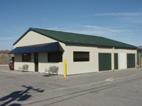 Picture of AAA Self Storage - Jamestown - Strickland Ct