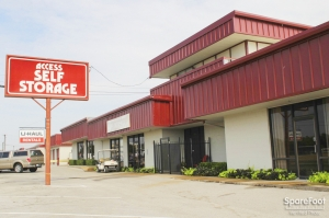 Picture of Access Self Storage - Garland