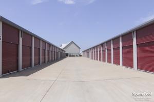Access Self Storage - Red Oak