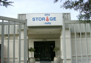 Ellis Storage at Tully and Silverwood RV Parking