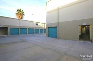 Cheap Storage Units At Saf Keep Storage Los Angeles