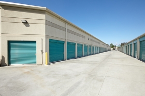 Picture Of Saf Keep Storage   Milpitas