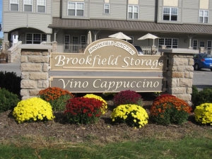 Brookfield Self Storage