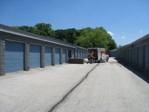 Image of Brookfield Self Storage Facility on 2846 N Brookfield Rd  in Brookfield, WI - View 2