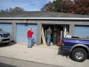 Image of Brookfield Self Storage Facility on 2846 N Brookfield Rd  in Brookfield, WI - View 3
