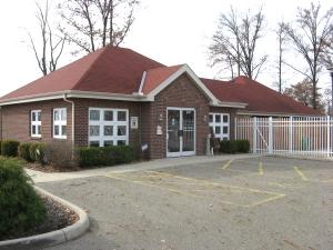 Image of Security Self Storage-Gahanna/Blacklick/New Albany/Reynoldsburg Facility at 841 Taylor Station Rd  Gahanna, OH