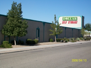 Dollar Self Storage - Tucson & Cheap storage units at Dollar Self Storage - Tucson in 85745 ...