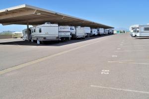 Dollar Self Storage - Apache Junction - East Old West Highway - Photo 4