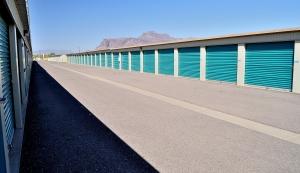 Dollar Self Storage - Apache Junction - East Old West Highway - Photo 5