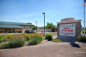 Dollar Self Storage - Laveen