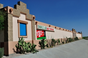 Dollar Self Storage - Apache Junction - South Winchester Road - Photo 9