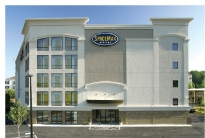 Image of SpaceMax Storage - Decatur Facility at 2910 N Decatur Rd  Decatur, GA