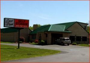 Image of East Penn Self Storage - Center Valley Facility at 5050 Pennsylvania 309  Center Valley, PA