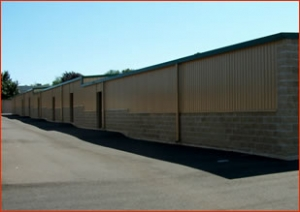 East Penn Self Storage - Center Valley - Photo 4