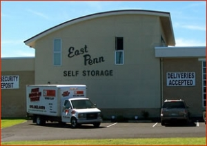 East Penn Self Storage - Wind Gap