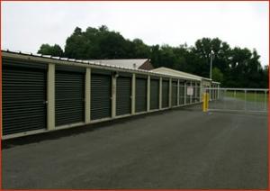 East Penn Self Storage - Oley