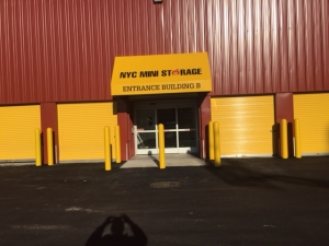 Image of NYC Mini Storage, Inc. Facility on 863 E 141st St  in Bronx, NY - View 3