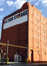 Image of NYC Mini Storage, Inc. Facility on 863 E 141st St  in Bronx, NY - View 2