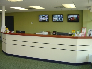 Image of Space Self Storage - Deer Park Facility on 715 Grand Blvd  in Deer Park, NY - View 2