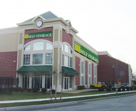 Image of Space Self Storage - Amityville Facility at 24 Sterling Pl  Amityville, NY