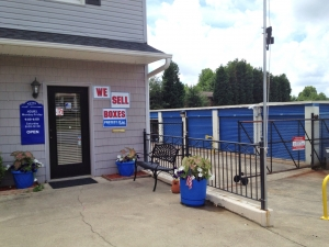 A-1 Self Storage - Kester Mill Road