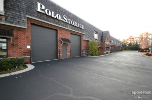 Picture of Polo Storage