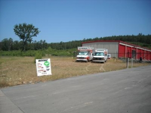 1 Stop Storage - North Little Rock - 8000 N Ashley Rd - Photo 3