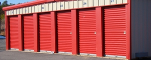 1 Stop Storage - North Little Rock - 8000 N Ashley Rd - Photo 2