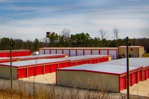 1 Stop Storage - North Little Rock - 8000 N Ashley Rd - Photo 5