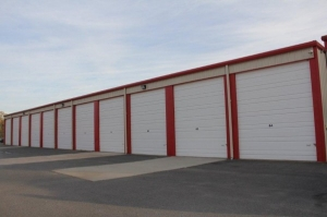 Picture of 1 Stop Storage - North Little Rock - 8000 N Ashley Rd