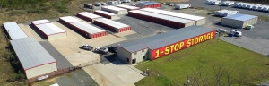1 Stop Storage - North Little Rock - 8000 N Ashley Rd - Photo 8