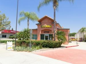 Image of InStorage - Yorba Linda Facility at 17071 Imperial Hwy  Yorba Linda, CA