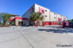 Image of CubeSmart Self Storage - Orlando - 1015 N Apopka Vineland Rd Facility at 1015 Apopka Vineland Rd  Orlando, FL