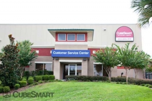 Image of CubeSmart Self Storage - Orlando - 1015 N Apopka Vineland Rd Facility on 1015 Apopka Vineland Rd  in Orlando, FL - View 3