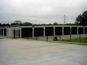 Image of All Purpose Storage - Snook Lane Facility on 23410 Snook Ln  in Tomball, TX - View 2