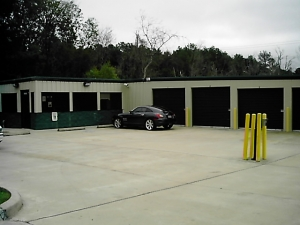 Image of All Purpose Storage - Snook Lane Facility on 23410 Snook Ln  in Tomball, TX - View 3