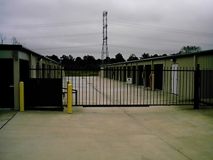 Image of All Purpose Storage - Snook Lane Facility on 23410 Snook Ln  in Tomball, TX - View 4