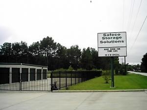 All Purpose Storage - Snook Lane