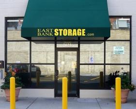 East Bank Storage - 3rd Street