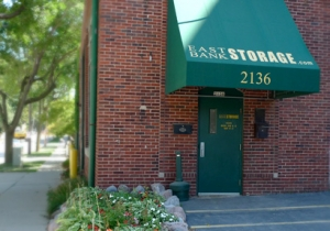 Image of East Bank Storage - Prospect Facility at 2136 N Prospect Ave  Milwaukee, WI