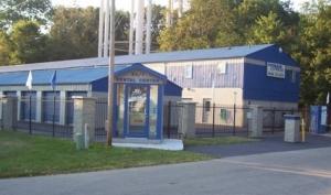 Storage Express - Columbus - Eastwood Drive